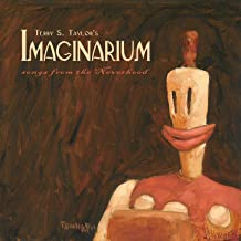 Imaginarium, Vol. 1 (Songs from the Neverhood) [Original Video Game Soundtrack]