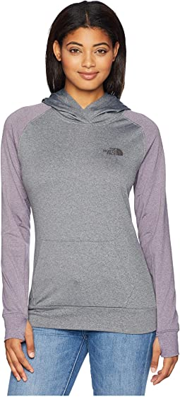 TNF Medium Grey Heather/Asphalt Grey