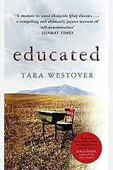 Educated: The international bestselling memoir ハードカバー