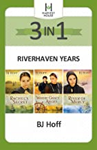 The Riverhaven Years 3-in-1