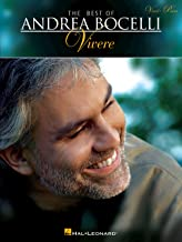 The Best of Andrea Bocelli: Vivere Songbook