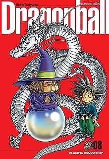 Dragon Ball nº 08/34 PDA (Manga Shonen)