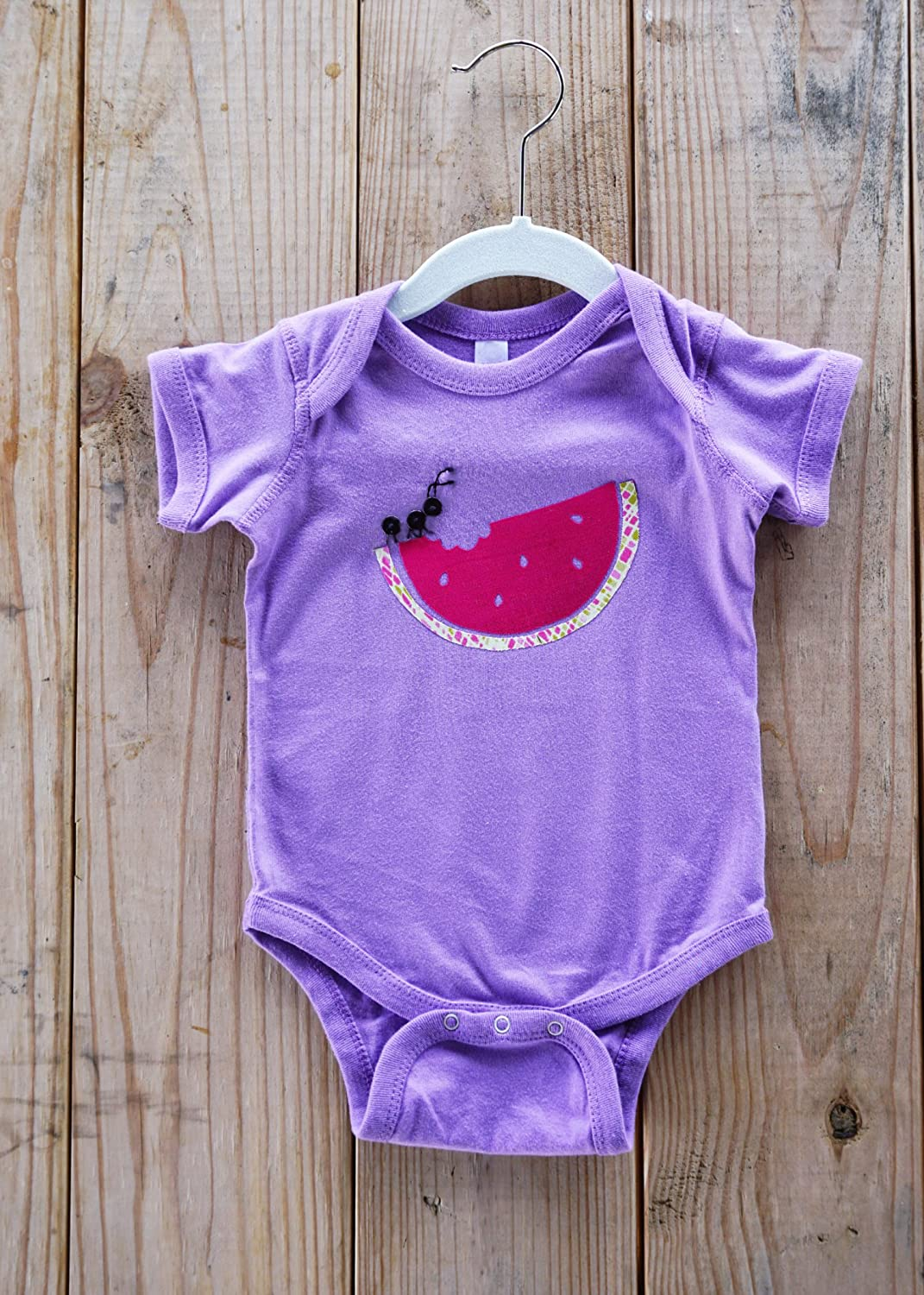 Popular shop is the Special Campaign lowest price challenge Watermelon Onesie