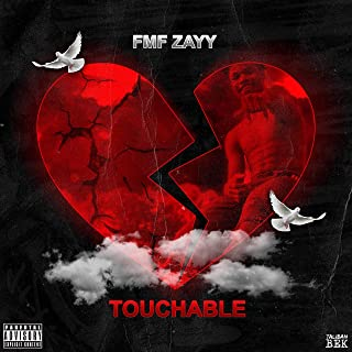 Touchable [Explicit]