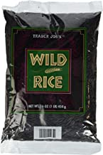 Wild Rice by Trader Joe's 2 - 16 oz. bags