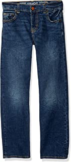 Boys' Big Straight Jeans