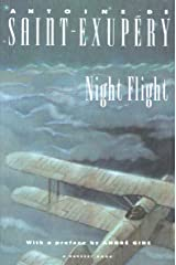 Night Flight (Harbrace Paperbound Library Book 63) Kindle Edition