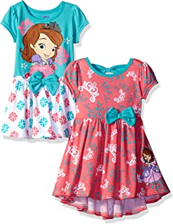 sofia 1st dress