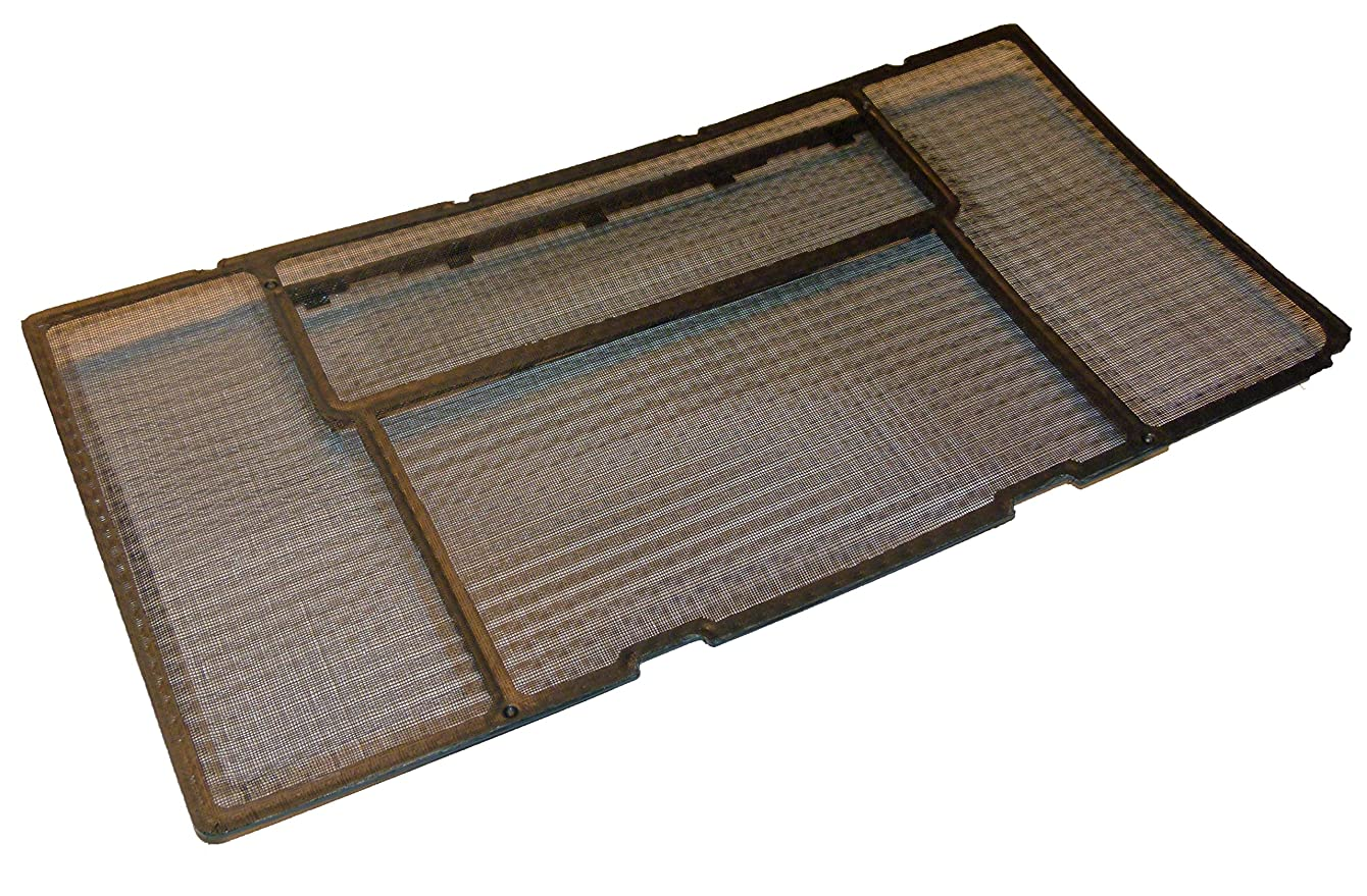 OEM Danby Air Conditioner AC Filter: DAC060EUB3GDB, DAC080EB3GDB, DAC080EUB3GDB