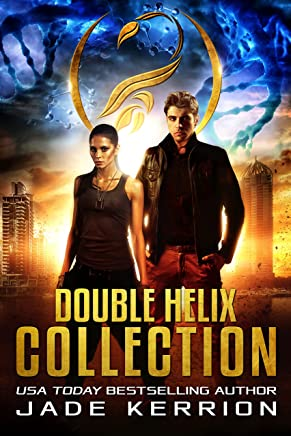 Double Helix Collection (English Edition)