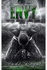 ENVY: Seven Deadly Sins Saga Book 3 Kindle Edition