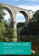 Brücken ins Land: Erzählungen (German Edition)