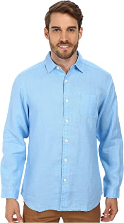 Sea Glass Breezer Long Sleeve Shirt
