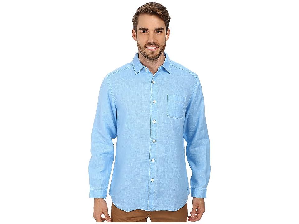 Tommy Bahama - Tommy Bahama Sea Glass Breezer Long Sleeve Shirt