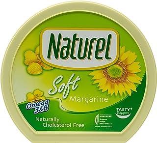 Naturel Soft Margarine, 500g - Chilled