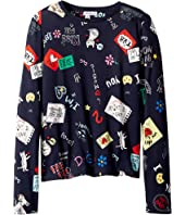 Dolce & Gabbana Kids - Love T-Shirt (Big Kids)