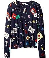 Dolce & Gabbana Kids - Love T-Shirt (Big Kids)