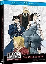 Fullmetal Alchemist: Brotherhood - OVA Collection