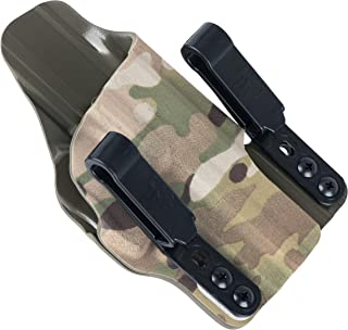 G-CODE INCOG HK P30 Right Hand/Multicam ON OD Green KYDEX 100% Made in USA (1253-2C)