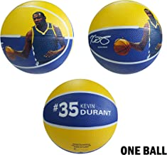iSport Gifts Durant Basketball ✓ Size 7 for Kids & Adult ✓ Premium Gift Kevin Basketball Durant ✓ Unique Design ✓ Durable ...