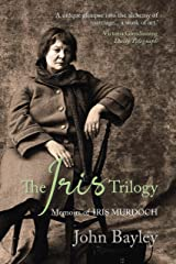 The Iris Trilogy: Memoirs of Iris Murdoch Kindle Edition