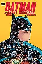 Download Book Batman by Grant Morrison Omnibus Vol. 3 (Batman Omnibus) PDF
