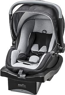 Evenflo LiteMax 35 Platinum Infant Car Seat, Moonlight