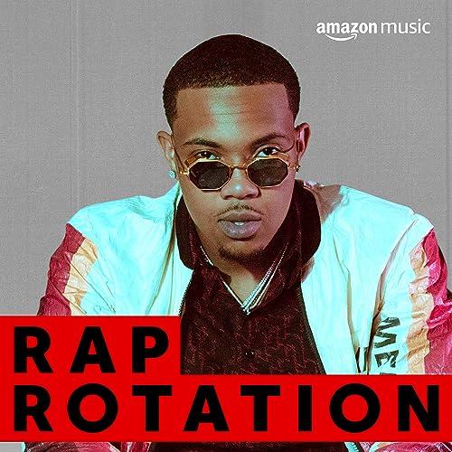 Rap Rotation By Trippie Redd Nle Choppa G Herbo Lil Wayne Yella Beezy Megan Thee Stallion Lil Baby Tory Lanez Lil Uzi Vert Foushee Moneybagg Yo Arizona Zervas Quavo The Scotts Dababy