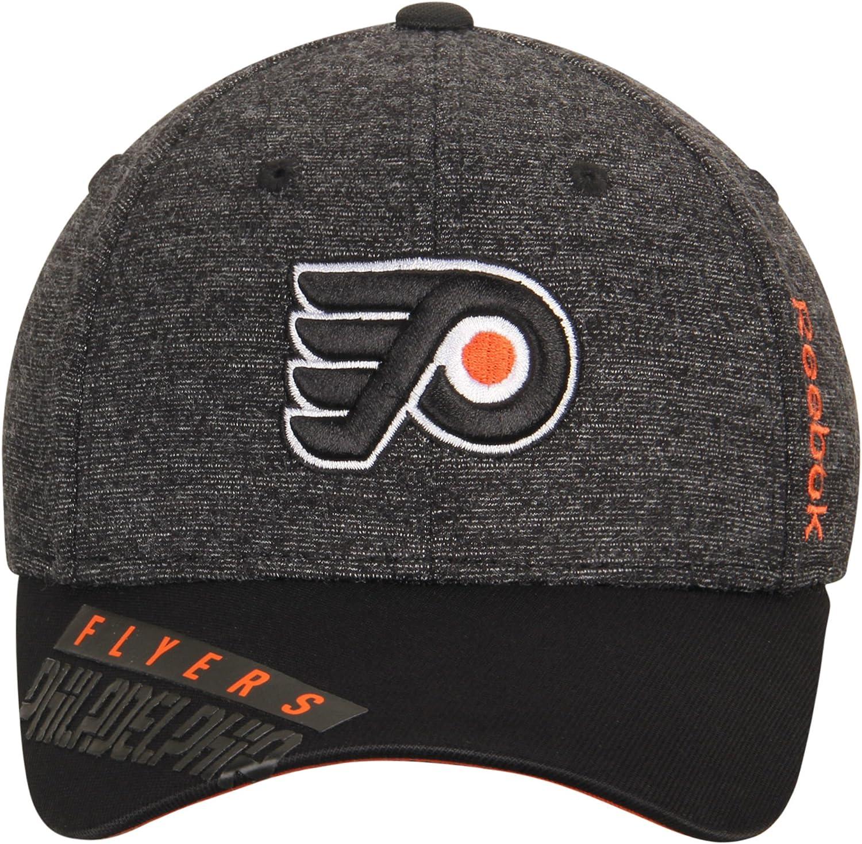 Reebok NHL Playoff Structured Flex Fit Hat M670Z