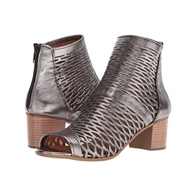 Spring Step Awow (Pewter) Women