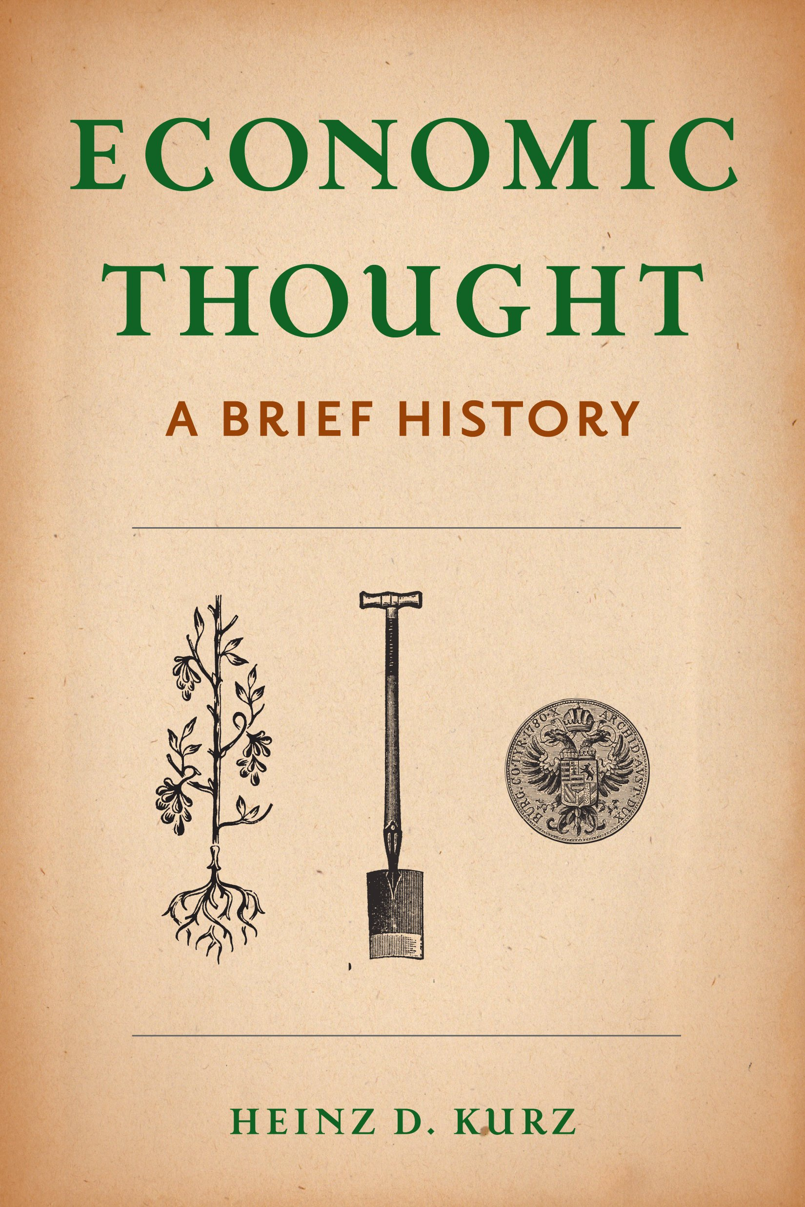 Economic Thought: A Brief History