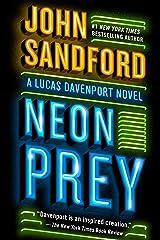 Neon Prey (A Prey Novel Book 29) Kindle Edition