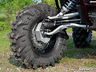 """2016 Polaris RZR XP Turbo and Turbo 4 Seater 6"""" Portal Gear Lift (Without 7-10"""" Lift Kit) PGH6-1-33-003"""