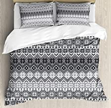 Best nordic snowflake quilt pattern Reviews
