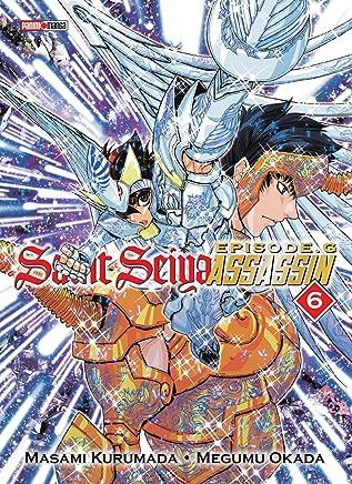 Saint Seiya épisode G Assassin T06