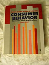 Best consumer behavior concepts and applications Reviews