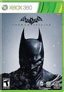 Best batman arkham asylum city origins knight Reviews