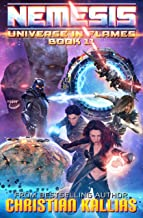 Nemesis: Season 2 (Dark Legacy Ep. 1) (Universe in Flames Book 11)