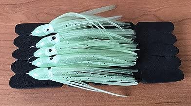 Mustad Einhänger Shrimp Bait für Mustad Fastach Main Line System 5 Stück