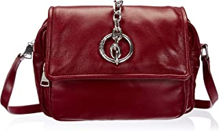 HUGO Damen Kara Saddle-GC Handtasche