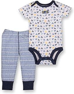 LAMAZE Organic Baby/Toddler Girl, Boy, Unisex Outfits, Gift Sets