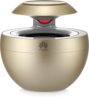 Huawei AM08 Huawei Mini AM08 Wireless Bluetooth Speaker Gold - Gold (Pack of1)