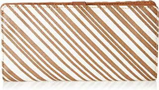 Baggit Women's Wallet (White)