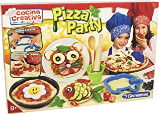 Clementoni Cocina Creativa - Pizza Party (65442