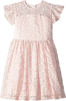 Tilly Lace Dress (Big Kids)