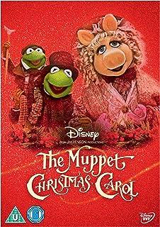 The Muppet Christmas Carol [Reino Unido] [DVD]