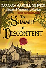 The Summer of Discontent (Historical Mysteries Collection Book 6) Kindle Edition