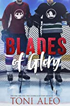 Blades of Glory (Nashville Assassins: Next Generation Book 4)