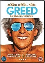 Greed [Reino Unido] [DVD]