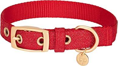 Blueberry Pet 20+ Patterns The Most Coveted Designer Dog Collars, Matching Leash or Harness